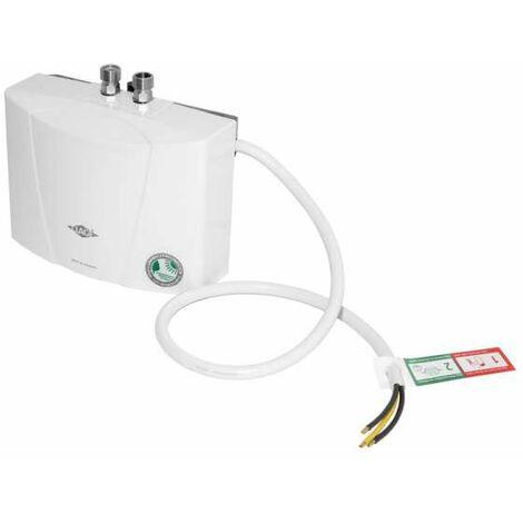 Clage Durchlauferhitzer MBH 7 (druckfest) 400 Volt 1500-16007 Energieeffizienzklasse A