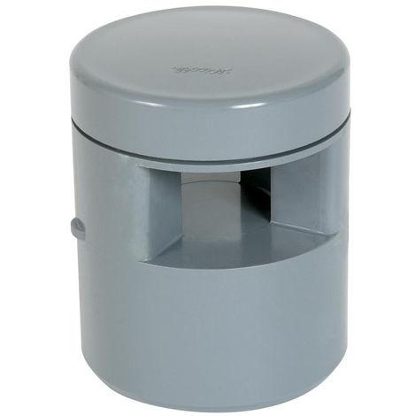 Clapet aérateur/équilibreur de pression AMG sans DTA - Ø32-40