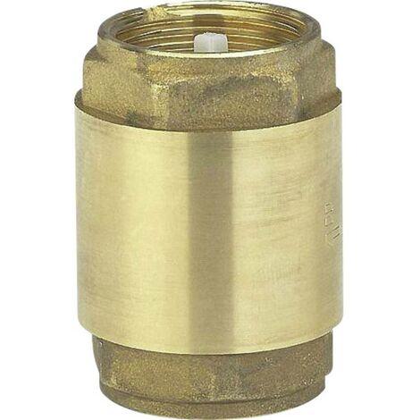 Clapet anti-retour GARDENA 7231-20 laiton