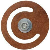 Clapet anti-retour / pompe fonte Type 60