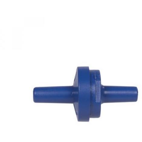 Clapet anti-retour pour pompe aérateur 4 mm