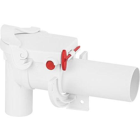 Clapet anti-retour pour siphon de vasque et d´évier DN 50