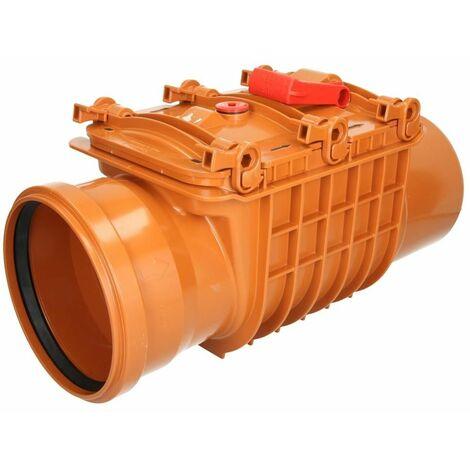 """main image of """"Clapet anti-retour Staufix DN160 pour eau sans matières fécales type 2"""""""