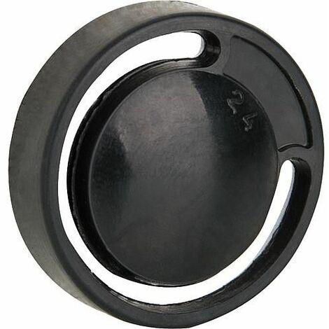 Clapet anti-retour Zehnder 11/4, EPDM