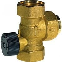 Clapet anti-thermosiphon laiton FF3/4