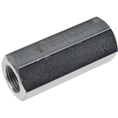 Clapet antiretour hydraulique RS PRO, G 1/2, 350 bar Bars, en Acier