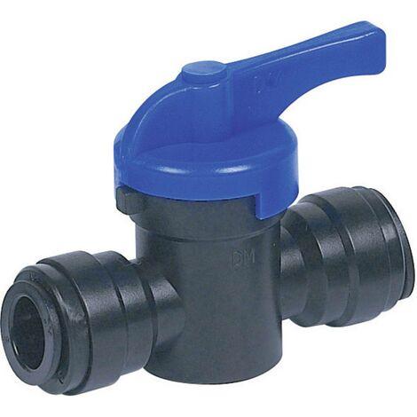Clapet antiretour Norgren D00GR1000 Convient pour Ø de tube: 10 mm 1 pc(s)