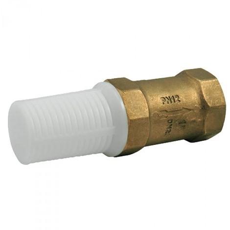 """Filtre Crepine Pour Clapet Retenue Anti retour  1/"""" M INOX Raccord Pompe à eau"""