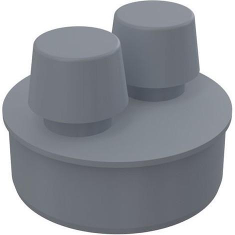 Clapet équilibreur de pression Ø110 - pour la canalisation - APH110