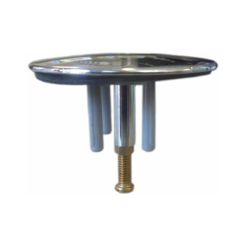 Clapet Universel Vidage Baignoire Diametre 70mm Sancl690