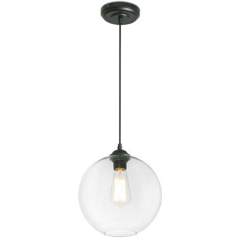 CLARA Lámpara colgante - Transparente