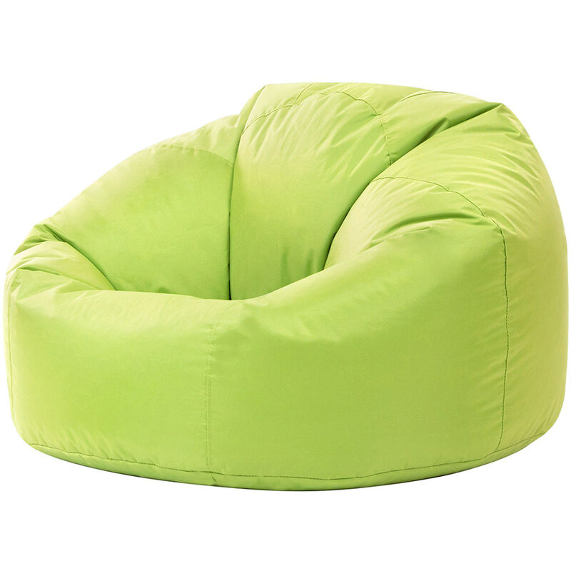 Classic Bean Bag Chair 84cm X 70cm Indoor Outdoor Large Bags