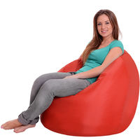 Classic Bean Bag with Handle - Large, 95cm x 70cm - Indoor Outdoor BeanBag