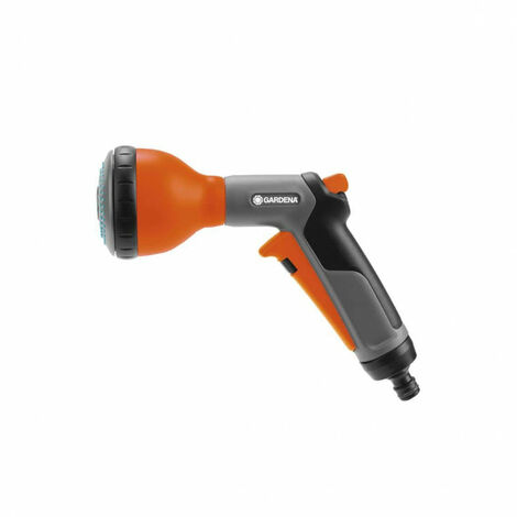 Classic multi-application watering gun - GARDENA - 18313-26