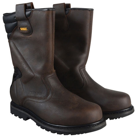 40607e89fcd Classic Rigger Safety Boots