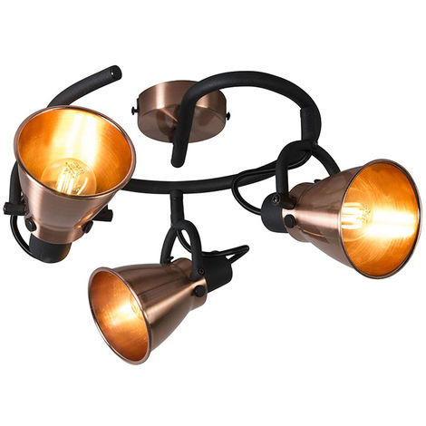 Classic spot copper - Jos 1