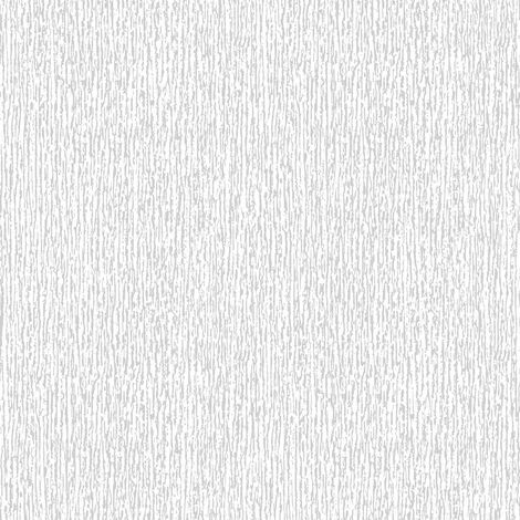 Classic Trends Silver Wallpaper Debona White Metallic Textured Vinyl