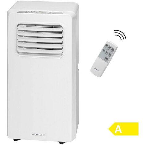 Clatronic CL 3671 Monoblock-Klimagerät EEK: A (A+++ - D) 2050W Weiß S116791