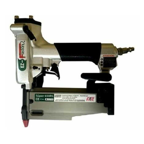 Clavadora Neumatica 12-50 Mm Super 650Rs 0,6 Mm Cofer