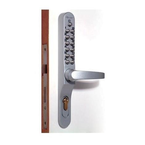 """main image of """"Clavier à code mécanique Keylex Profil standard"""""""