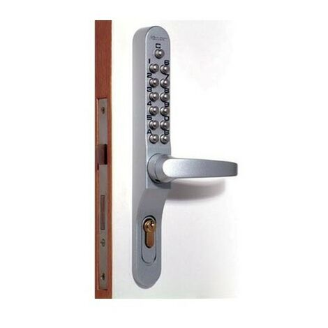 Clavier à code mécanique Keylex Profil standard