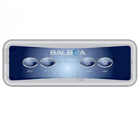 Clavier de commande Balboa VX40S pour spa