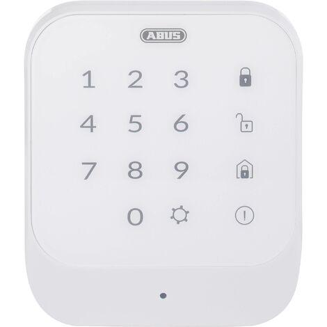 Clavier de commande sans fil avec lecteur RFID ABUS Smartvest, ABUS Smart Security World FUBE35011A S395371