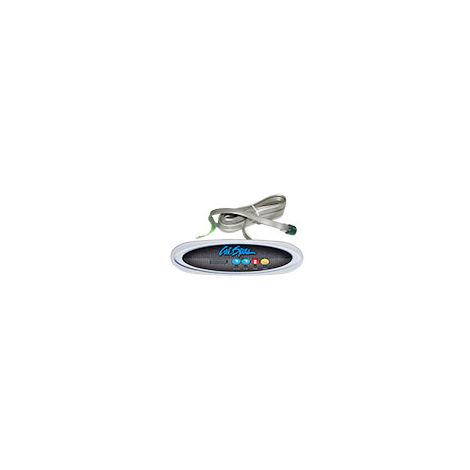 Clavier ELE09001313 pour Spa Calspas®