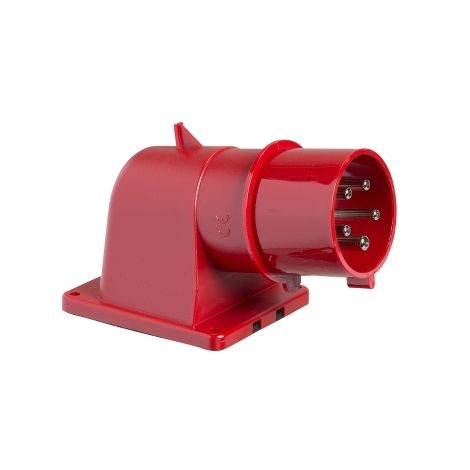 clavija empot.32A 3PNT 380-415V IP44 50- SCHNEIDER ELECTRIC 81821