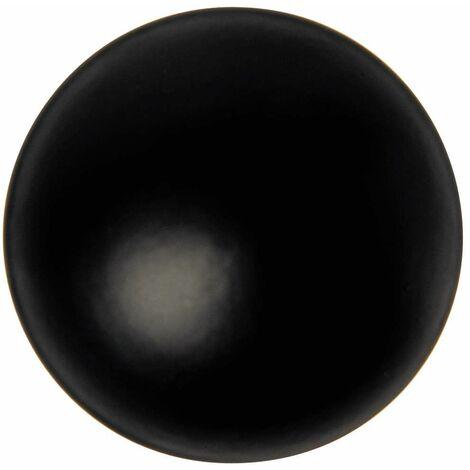 Clavo Fijacion Chapa 20Mm 19/20 Negro Redondo Liso Tortajada
