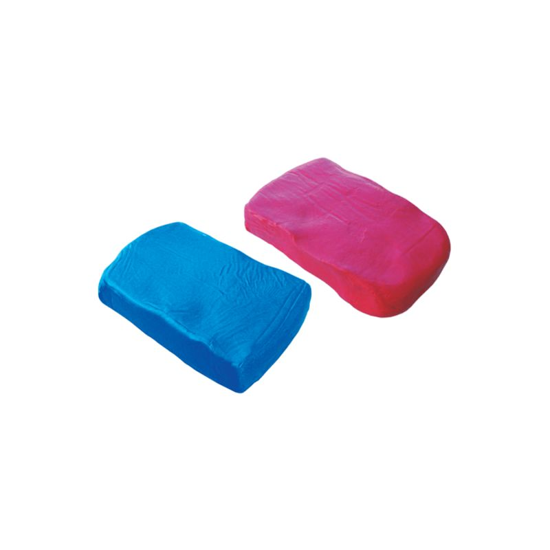 clay argile de décontamination bleu 200g