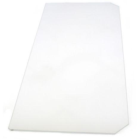 Clayette verre 527x215x5 pour Refrigerateur Ariston, Refrigerateur Indesit