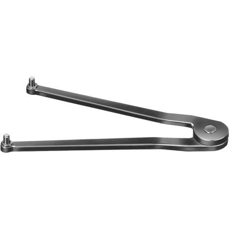 WS 180-230 mm Cl/é /à ergots droite