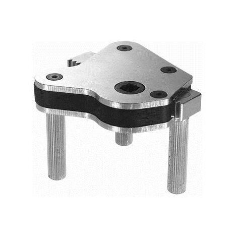 Clé à filtre autoserrante 65/120x3/8 Facom D151APB