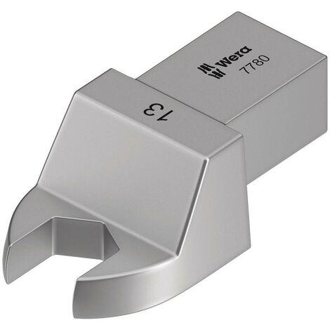 Clé à fourche interchangeable 7780 SW 13 mm Wera 7780 05078670001 1 pc(s) X863161