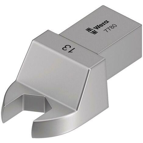 Clé à fourche interchangeable 7780 SW 38 mm Wera 7780 05078686001 1 pc(s)