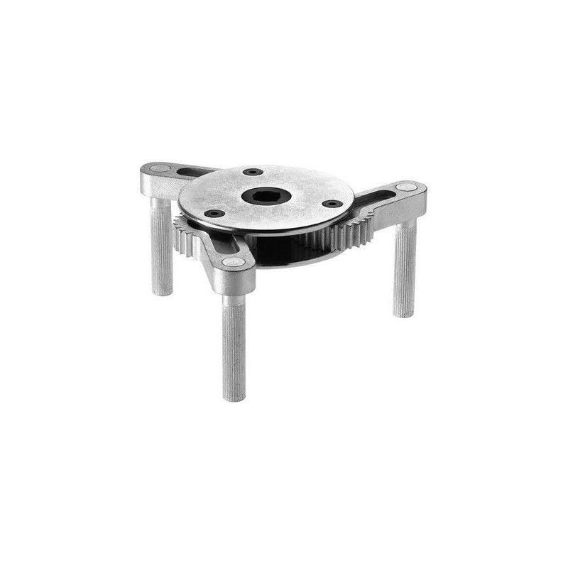 Facom - Clé auto-serrante universelle pour filtres à huile PL