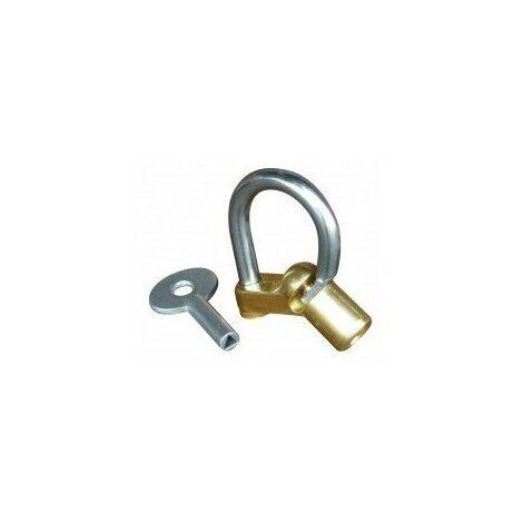 Cle cadenas artillerie triang.88.305
