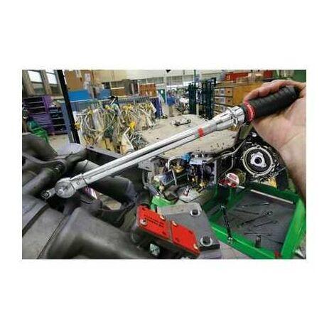 Clé dynamométrique 40-200 Nm FACOM 1/2 515 mm - S.306A200PB