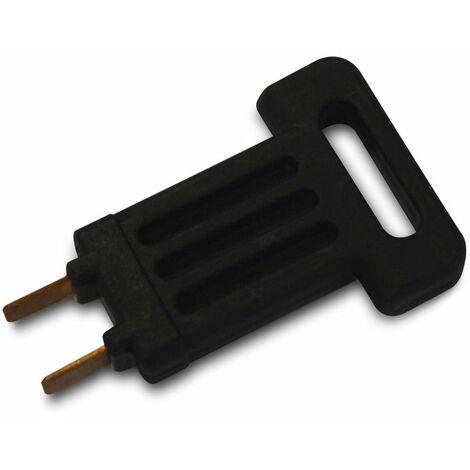 Clé pour tondeuse rechargeable TDE36V37-LI