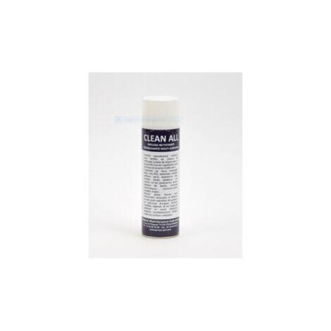 Clean all - mousse active nettoyante multi-surfaces 500 ml
