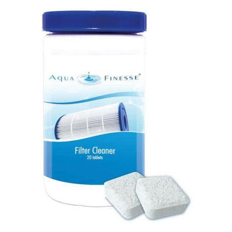Clean Filter cartridge cleaner - spa