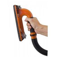 CLEAN SANDER - Ponçeuse adaptable sur aspirateur - EDMA