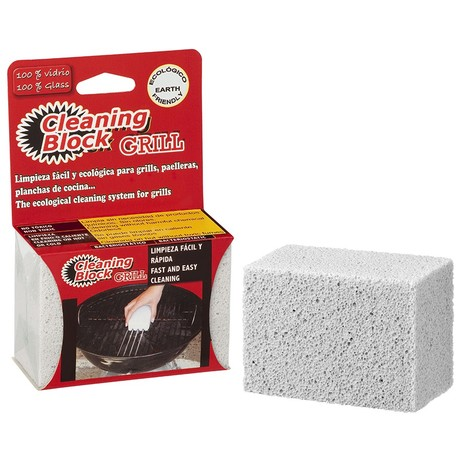 Cleaning Block Barbacoa Con Solapa Individual - NEOFERR