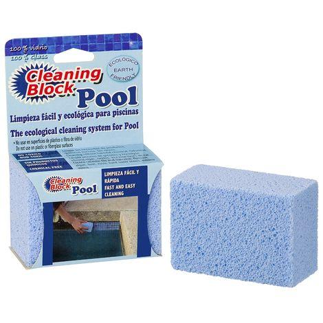 Cleaning block piscina con solapa individual euro/u