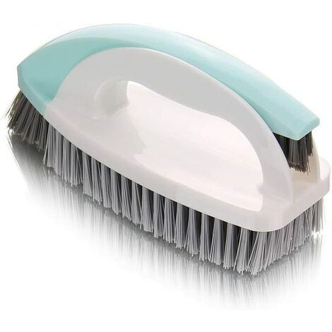 Cleaning Brush, 2 in 1 Bathroom Scrubber Cleaning Brush for Kitchen Bathroom Universal Sealing Brush Bathroom Tiles
