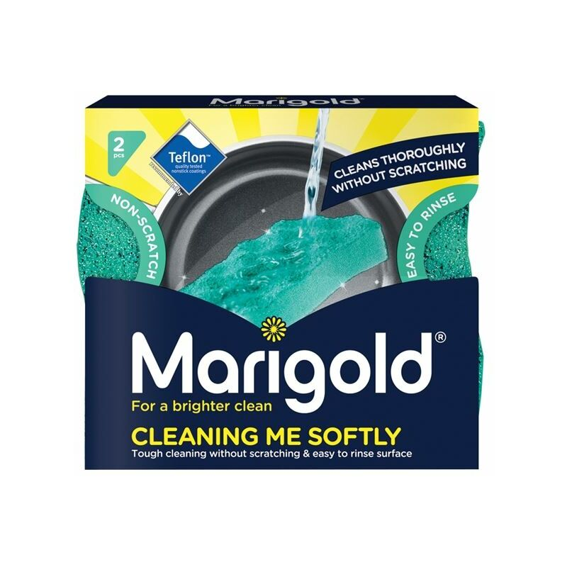 Image of Marigold - Cleaning Me Softly x 2 (Box of 14) (MGD150561)