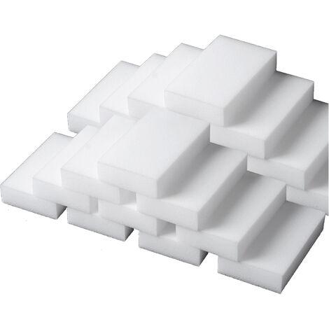 Cleaning Sponges Extra Large Eraser Sponge Home Cleaning Kitchen Dish Cleaning Sponges, 20Pcs