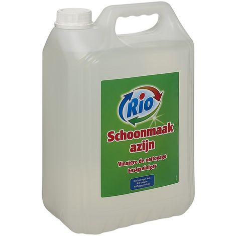 Cleaning vinegar 5 liter