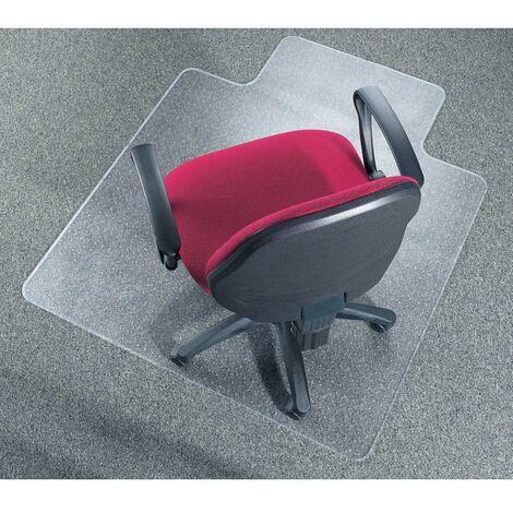 Clear PVC Chair Mats